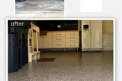 epoxy floor installer minneapolis