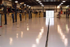 epoxy floorings minneapolis