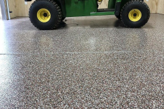 epoxy garage floor coast minneapolis