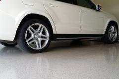epoxy garage floor coating minneapolis