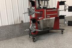 epoxy garage flooring minneapolis
