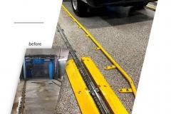 garage epoxy flooring minneapolis