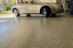 garage floor contractor minneapolis