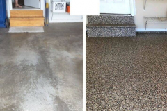 garage floor repair minneapolis