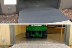 garage flooring installations minneapolis