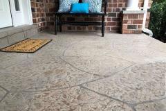 cost of concrete patio minneapolis
