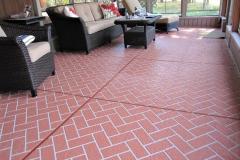 spray texture patio minneapolis