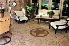 stamped concrete contractor minneapolis