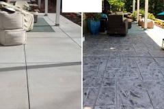 stamped concrete patio installation minneapolis