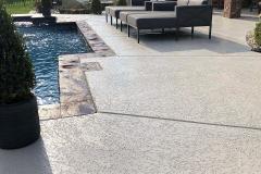 pool decking ideas minneapolis