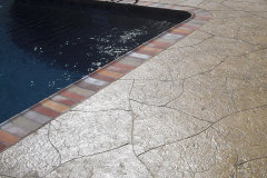 stamped concrete pool deck minneapolis