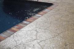 stamped concrete pool deck minneapolis